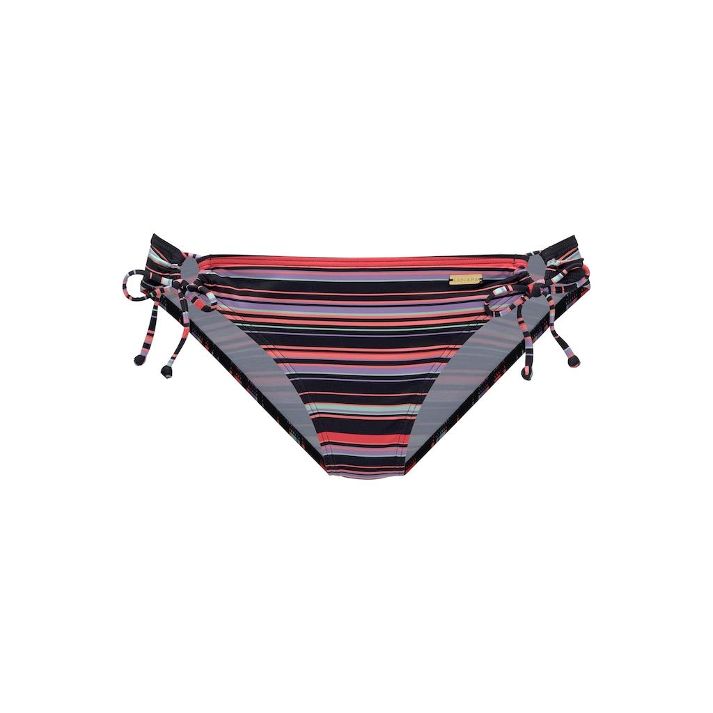 LASCANA Bikini-Hose »Voss«
