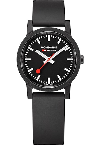MONDAINE Schweizer Uhr »essence, MS1.32120.RB« kaufen
