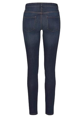 TOM TAILOR Skinny-fit-Jeans, in figurbetonter 5-Pocket-Form kaufen