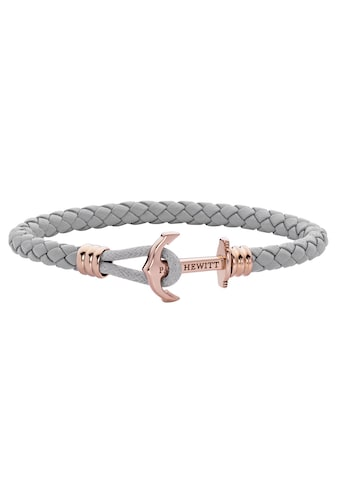 PAUL HEWITT Armband »Anker, PHREP Lite IP, PH-PHL-L-R-Gr-S, PH-PHL-L-R-Gr-L« kaufen