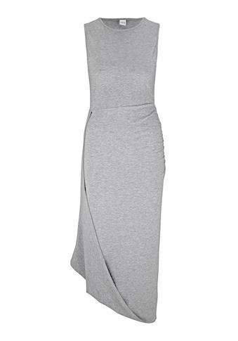 LINEA TESINI by Heine Jerseykleid, mit Raffungsdetails kaufen