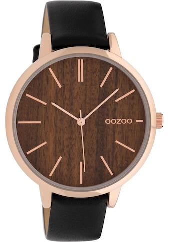 OOZOO Quarzuhr »C9749« kaufen