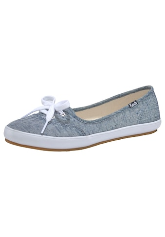 Keds Sneaker »TEACUP CHAMBRAY« kaufen
