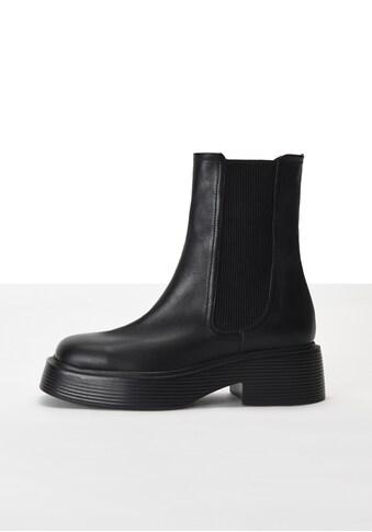 INUOVO Stiefelette »Leder« kaufen