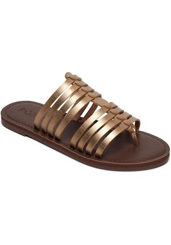 Roxy Sandale »TIA« kaufen