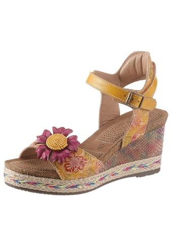 LAURA VITA Sandalette »Facyo« kaufen