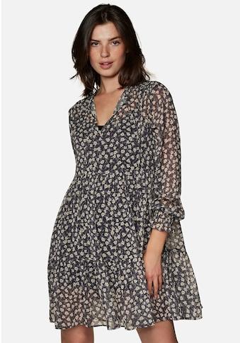 Mavi A-Linien-Kleid »PRINTED DRESS«, mit Blumenprint kaufen
