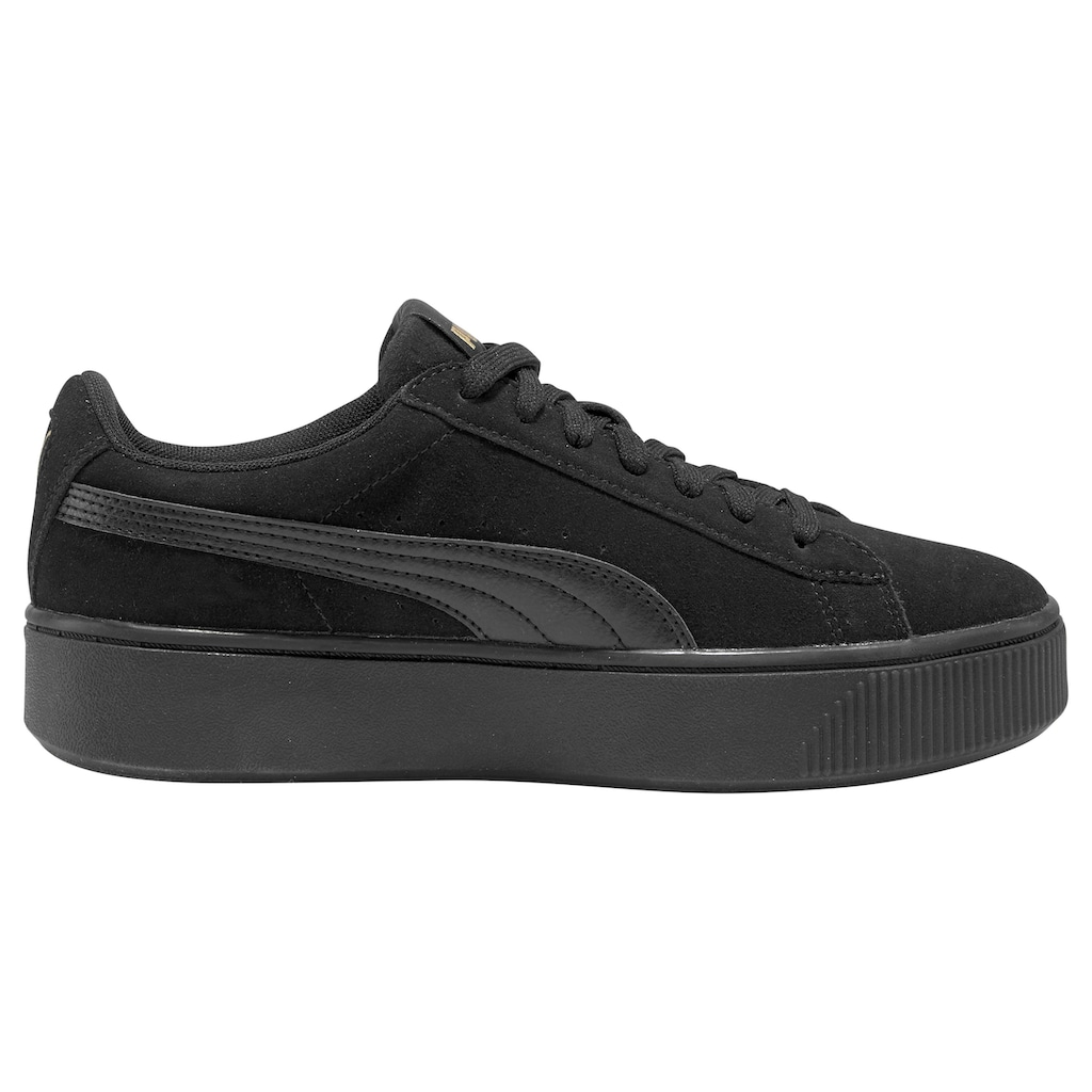 PUMA Plateausneaker »Puma Vikky Stacked SD«