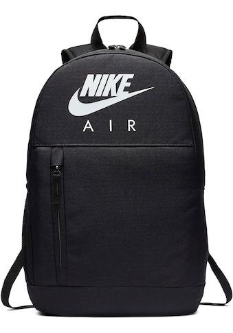 Nike Sportswear Sportrucksack »Y NK ELMNTL BKPK - GFX FA19« kaufen