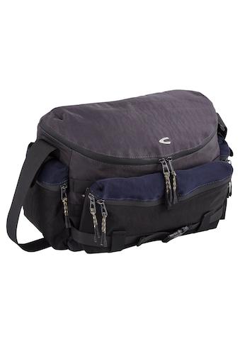 camel active Messenger Bag »Madison«, mit praktischer Einteilung kaufen