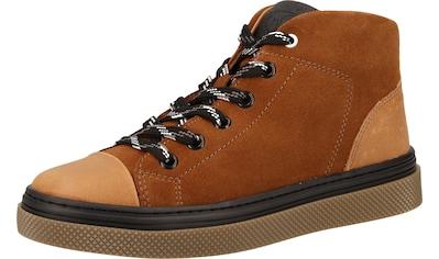 Primigi Sneaker »Leder« kaufen