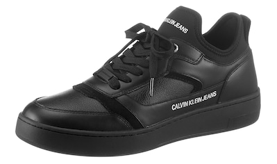 Calvin Klein Slip-On Sneaker »MILAN«, mit leichtem Einstieg aus Textil kaufen
