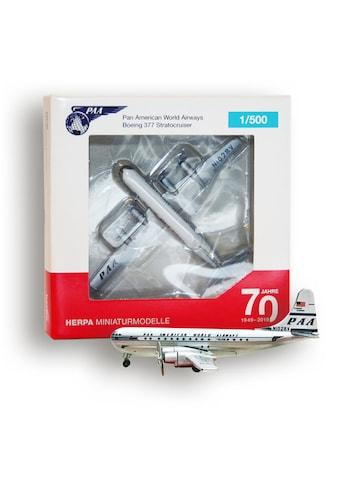 LOGOSHIRT Flugzeugmodell mit lizenziertem Originaldesign kaufen