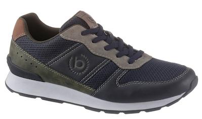 bugatti Sneaker »Soho«, in modischer Farbkombi kaufen