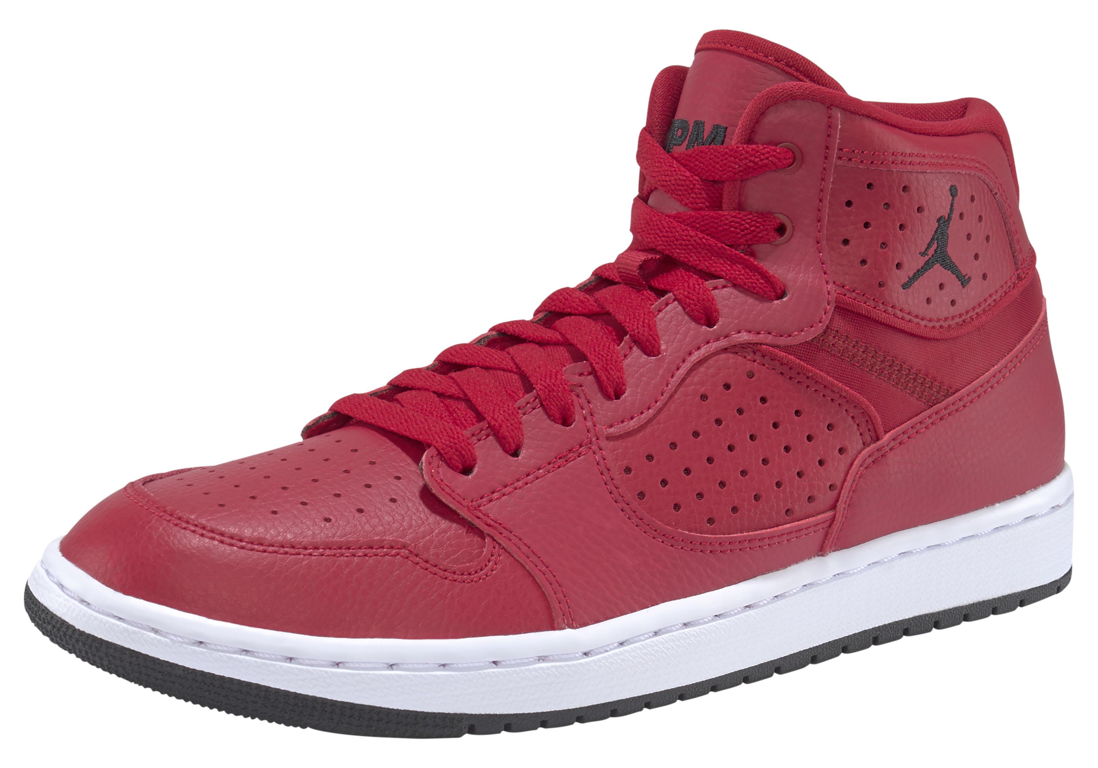 Jordan Sneaker Access