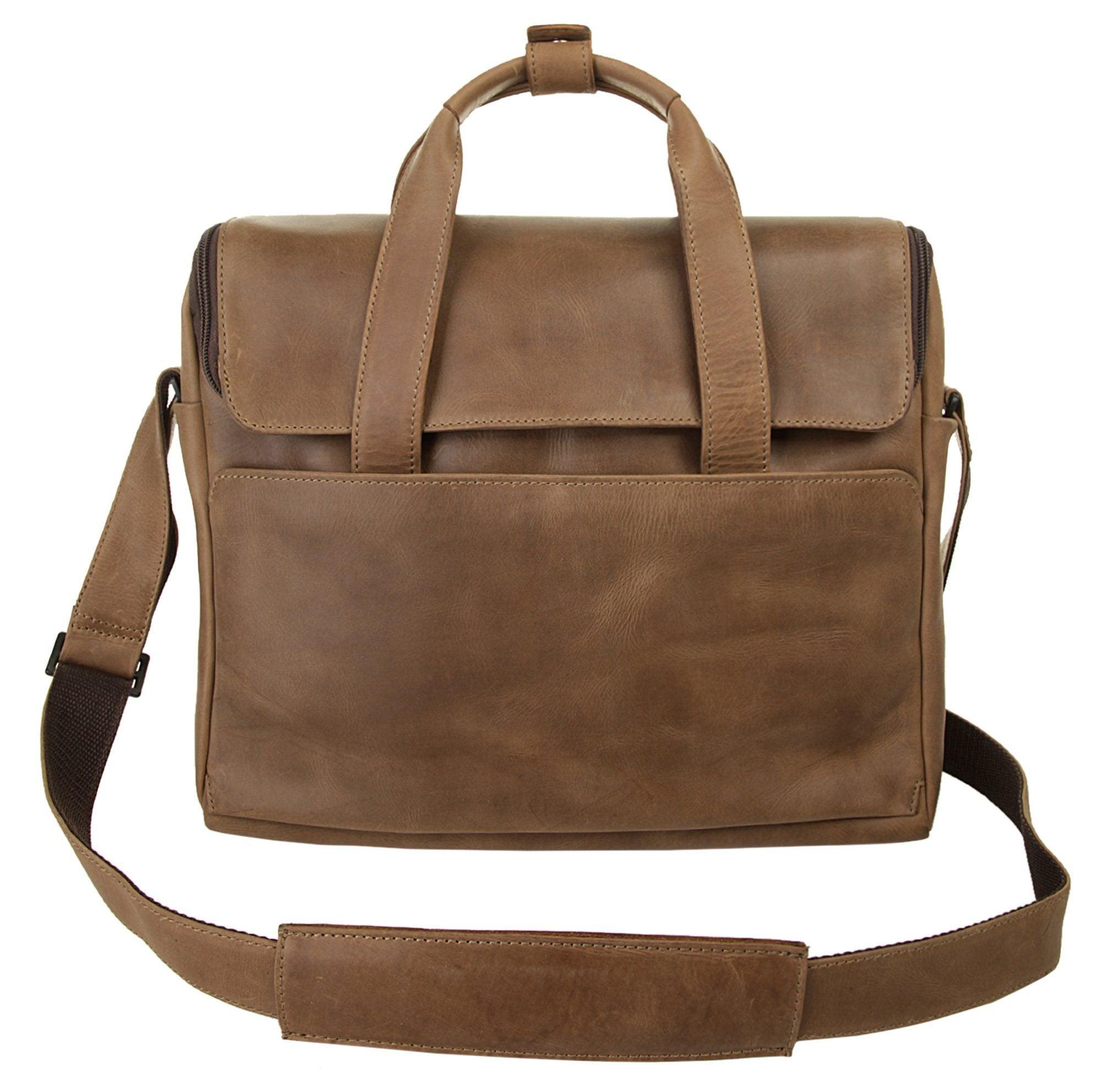 harolds laptoptasche 2in1 Breite 35 cm x Höhe 28 cm x Tiefe 9 cm IC5bx