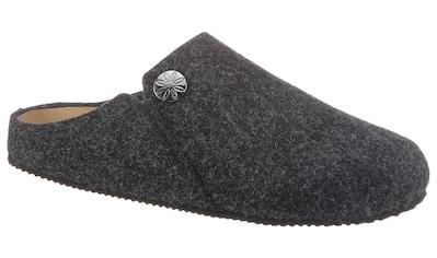 BIO POINT Pantoffel, zum Schlupfen kaufen