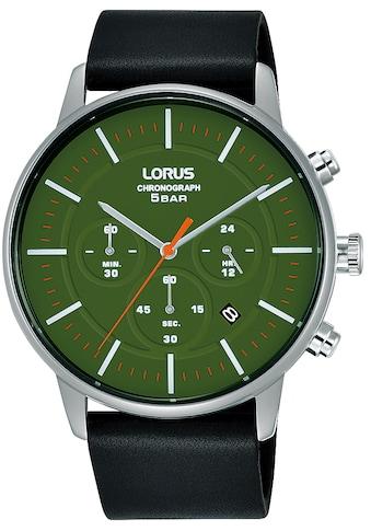 LORUS Chronograph »Lorus Fashion, RT309JX9« kaufen