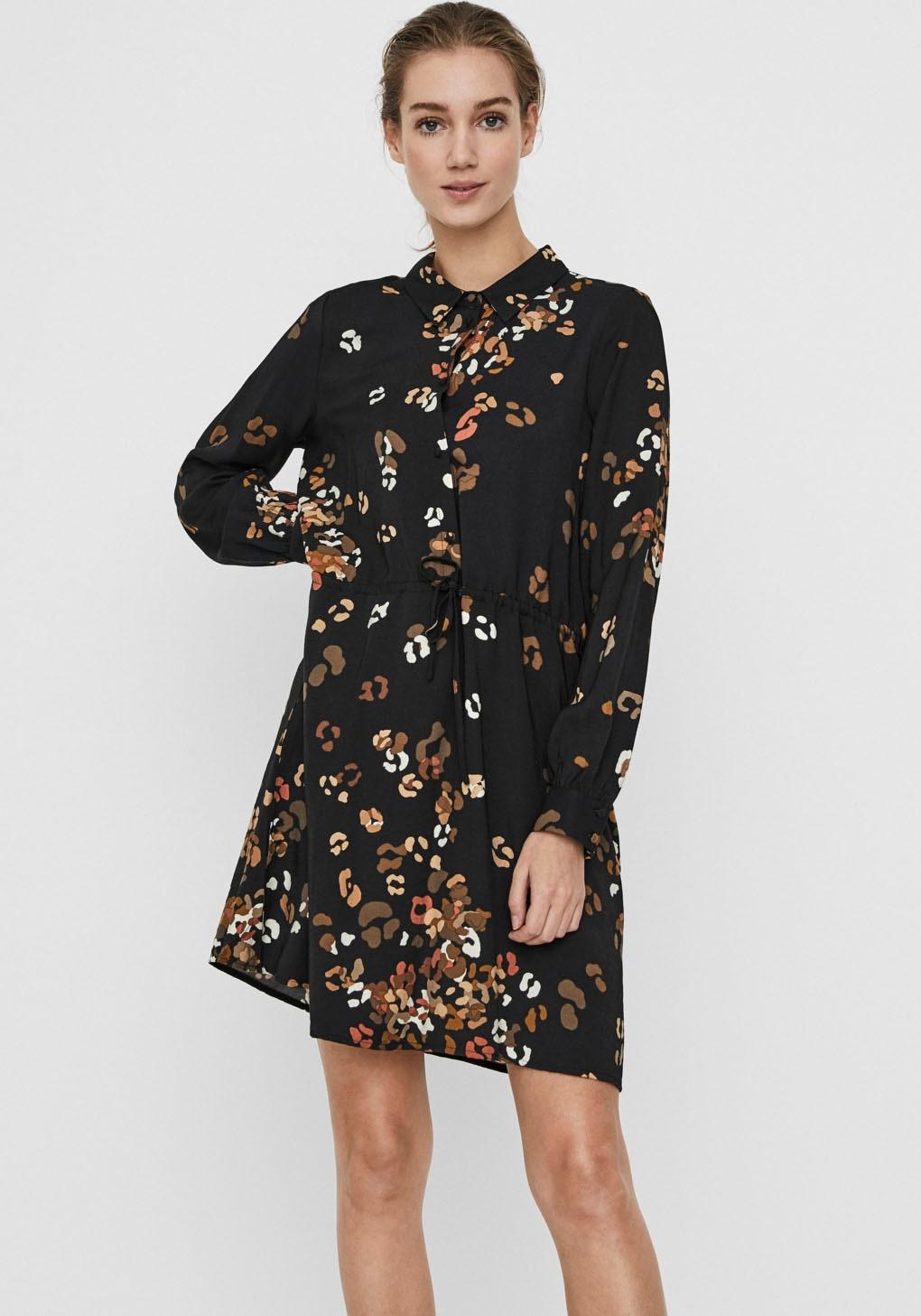 vero moda -  Blusenkleid VMEA