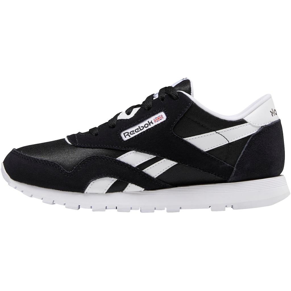 Reebok Classic Sneaker »Classic Leather Nylon«