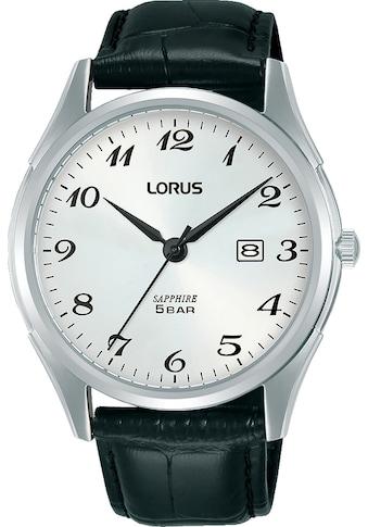 LORUS Quarzuhr »RH949NX9« kaufen