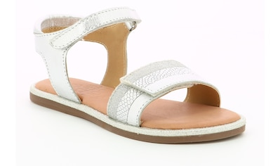 MOD8 Sandale, im Metallic Look kaufen