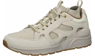 camel active Sneaker »Veloursleder/Textil« kaufen