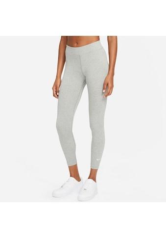 Nike Sportswear 7/8-Leggings »ESSENTIAL WOMENS 7/8 MID-RISE LEGGING« kaufen