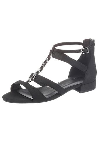 Tamaris Sandalette »Ayn« kaufen