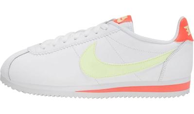 Nike Sportswear Sneaker »Wmns Classic Cortez« kaufen