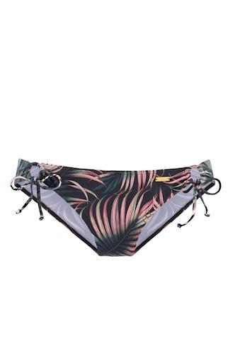 LASCANA Bikini-Hose »Reese«, seitlich zu binden kaufen