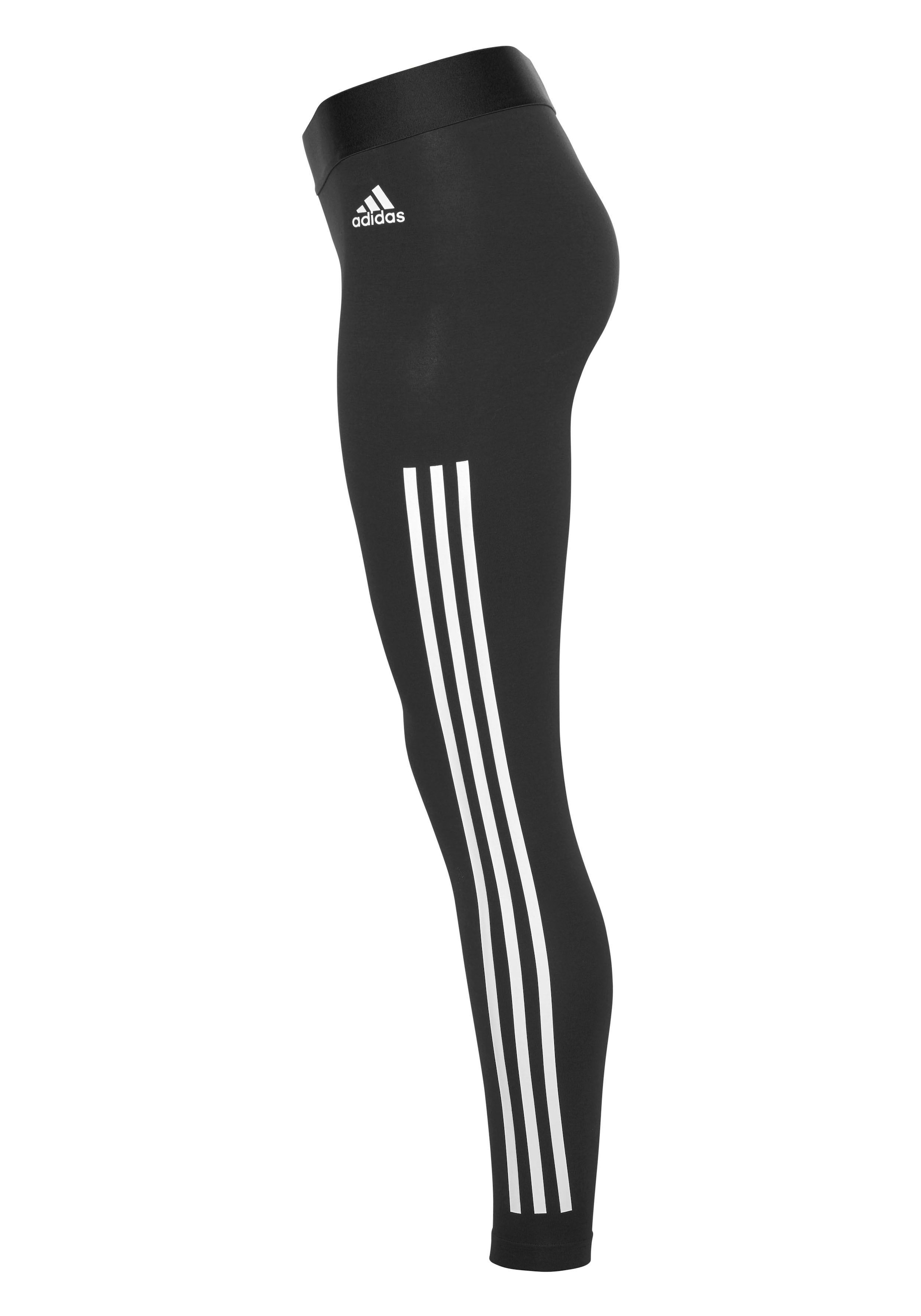 adidas Performance Leggings »MH 3 STRIPES TIGHTS«