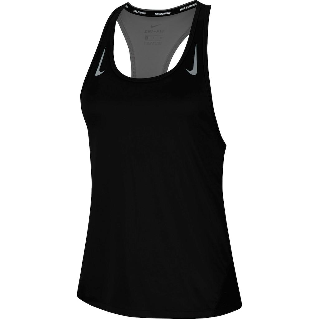 Nike Lauftop »Women's Running Singlet«