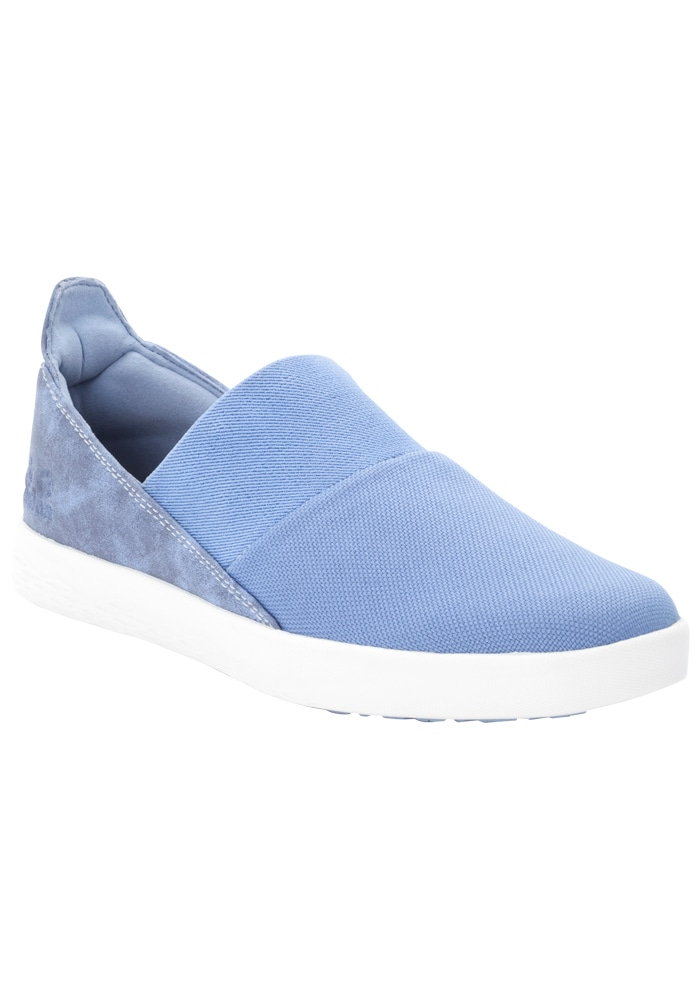 Jack Wolfskin Slip-On Sneaker AUCKLAND SLIPPER LOW W