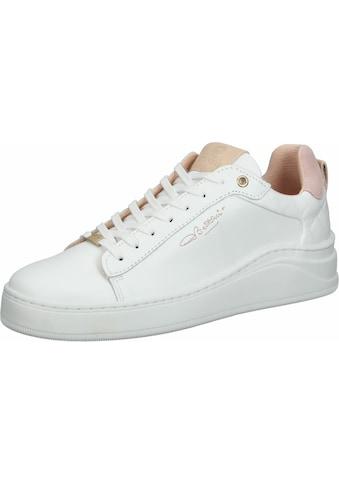 Fred de la Bretoniere Sneaker »Leder« kaufen