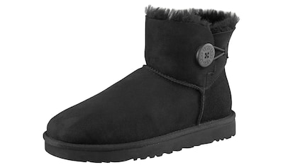 UGG Winterboots »Mini Bailey Button 2« kaufen