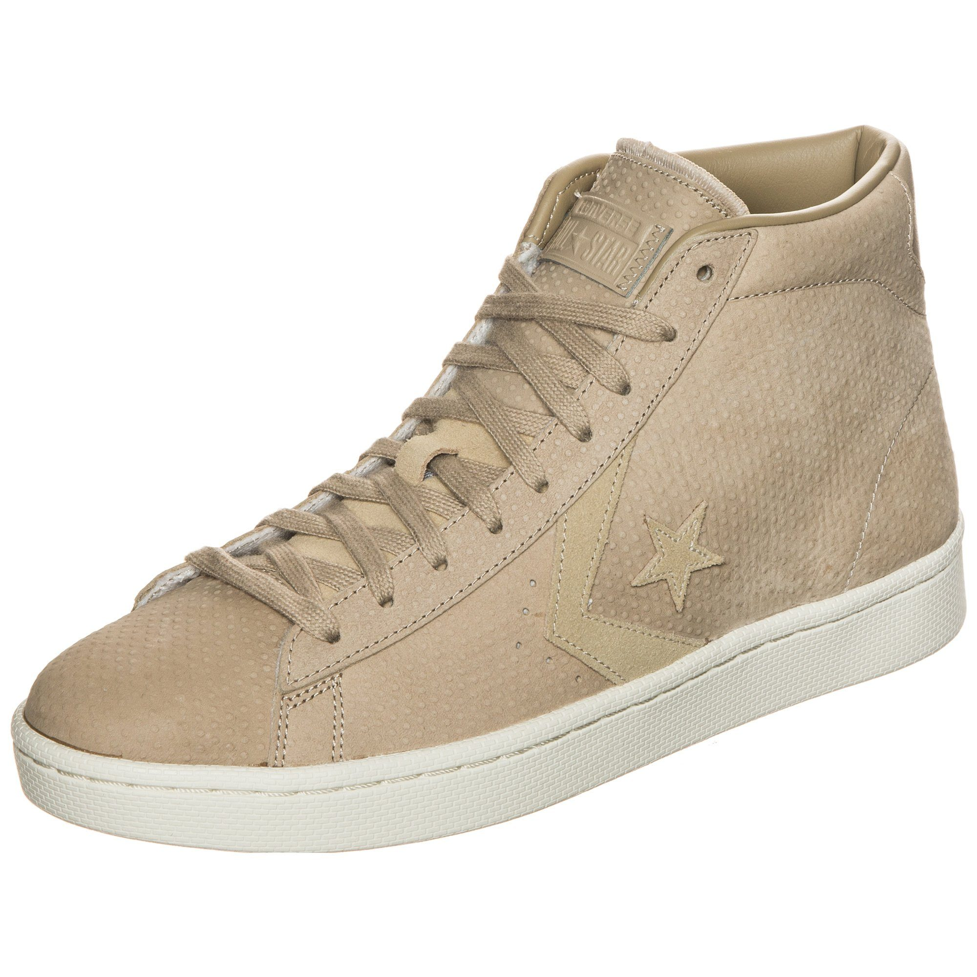 Converse Sneaker Pro Leather 76 Lux Leather Mid