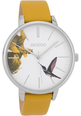 OOZOO Quarzuhr »C9761« kaufen