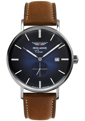 IRON ANNIE Quarzuhr »Classic, 5938-3« kaufen