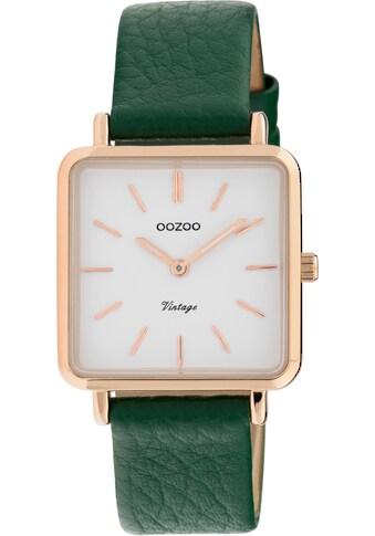 OOZOO Quarzuhr »C9949« kaufen