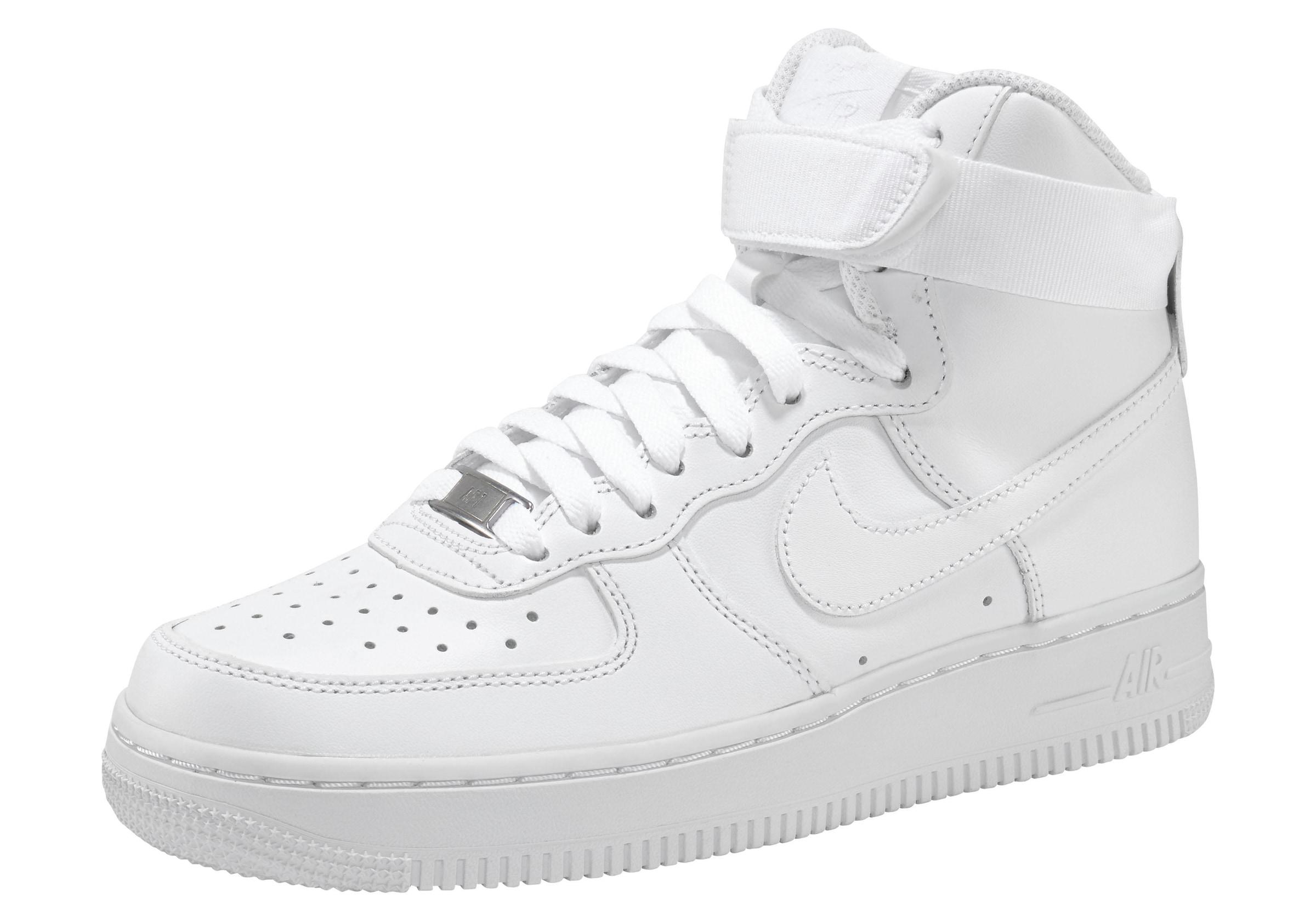 Nike Sportswear Turnschuhe  ;Wmns Air Force 1 High online Besteellen   Gutes Preis-Leistungs-Verhältnis, es lohnt sich