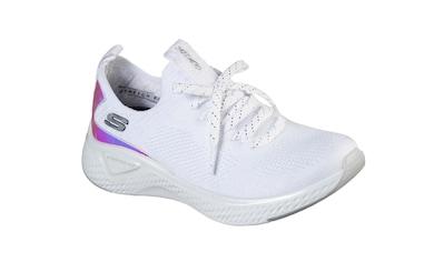 Skechers Slip-On Sneaker »SOLAR FUSE - GRAVITY EXPERIENCE«, mit dezenten Kontrastbesatz kaufen