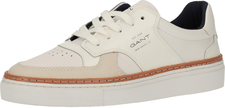 gant -  Sneaker Leder