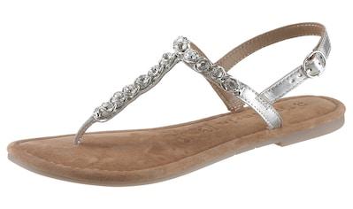 Tamaris Sandale »Milos« kaufen