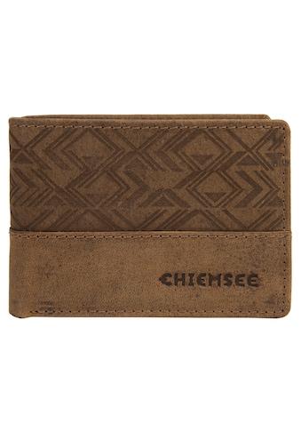 Chiemsee Geldbörse »MEXICO« kaufen