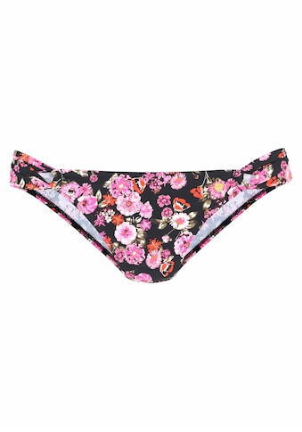 LASCANA Bikini - Hose »Blümli« kaufen