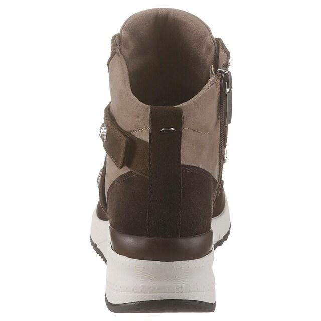 Tamaris Wedgesneaker »Rea«