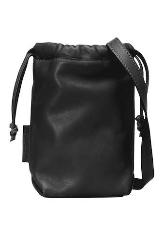 Marc O'Polo Mini Bag »Pauli Crossbody Bag XS«, aus Leder, perfekt als Handytasche kaufen