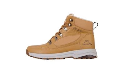Kappa Sneaker »SIGBO«, mit wärmendem Futter kaufen