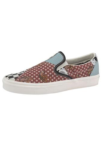 Vans Sneaker »Classic Slip - On« kaufen
